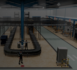 Plant Hangar VR Pic
